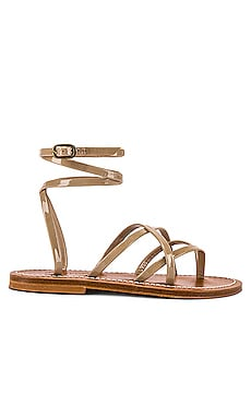 Zenobie Sandal K Jacques $142