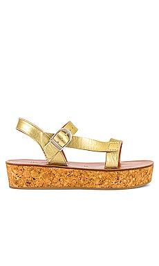 Senet Sport Sandal K Jacques $86