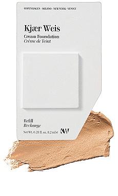 Cream Foundation Refill Kjaer Weis $40 BEST SELLER