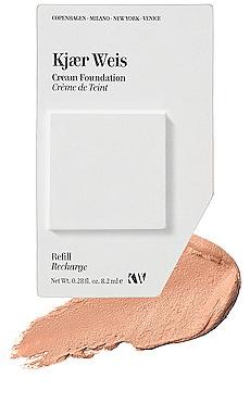 Cream Foundation Refill Kjaer Weis $40