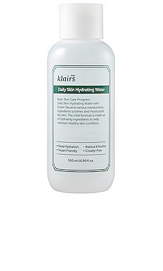 Daily Skin Hydrating Water Klairs $27