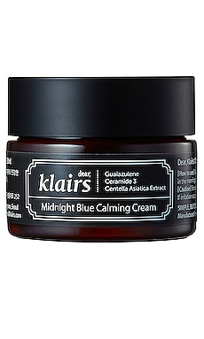 CRÈME MIDNIGHT BLUE CALMING CREAM Klairs $25