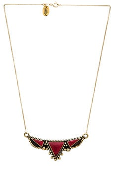 Karen London Knomad Necklace in Gold