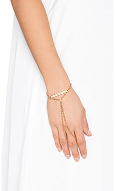 Karen London Interstellar Handpiece in Gold