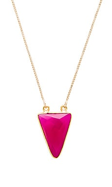 Karen London Journey Necklace in Corundum
