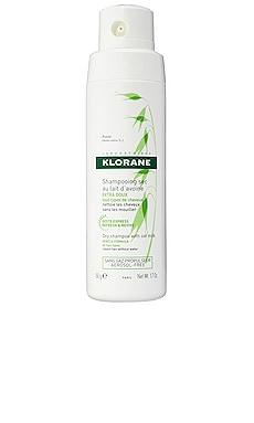 Non-Aerosol Dry Shampoo with Oat Milk Klorane $20 BEST SELLER