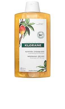 Shampoo with Mango Butter Klorane $20
