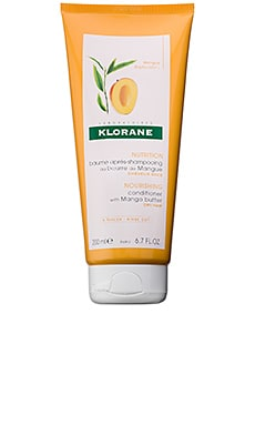 Conditioner with Mango Butter Klorane $20