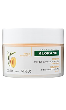 Mask with Mango Butter Klorane $26