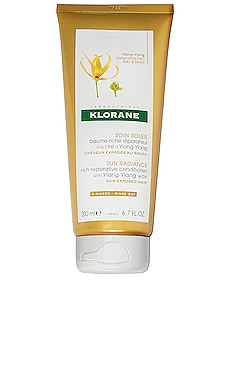 Restorative Conditioner with Ylang-Ylang Klorane $20