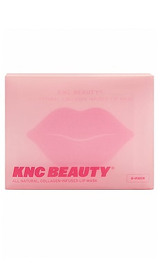 MÁSCARA DEL LABIO 5 PACK KNC Beauty $25