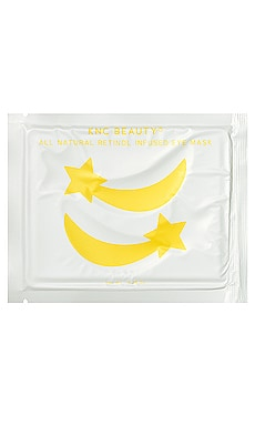 Star Eye Mask 5 Pack KNC Beauty $25