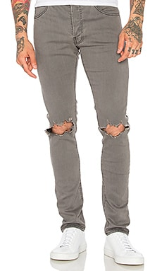 Classic Ripped Skinny Jean