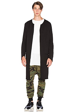 knomadik by Daniel Patrick Prodigal Duster in Black