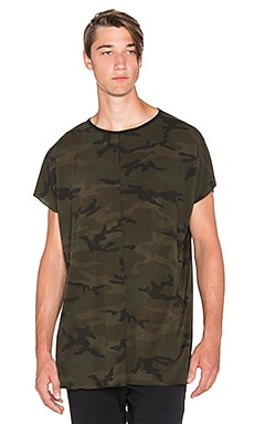 knomadik by Daniel Patrick Knomad Road Muscle in Camo