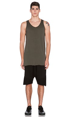 knomadik by Daniel Patrick Trail Tank in Army