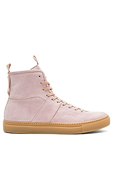 High Top Roamer in Desert Rose