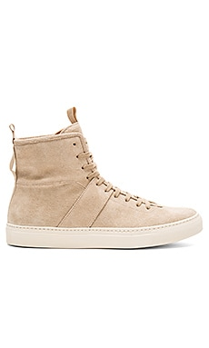 Daniel Patrick High Top Roamer in Sand