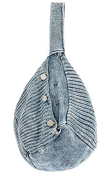 Cube Bag Knorts Denim Knitwear $200