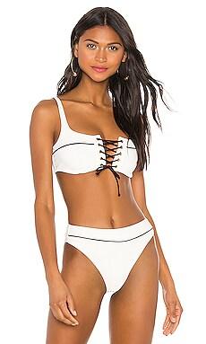 Yacht Reversible Bikini Top KYA $55