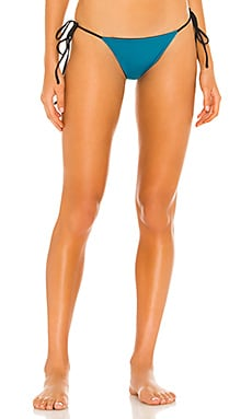 Heatwave Reversible Bikini Bottom KYA $24 (FINAL SALE)