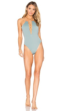 Enchanted Reversible One Piece