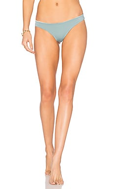 Sun Chaser Reversible Bottom in Moonstone & White