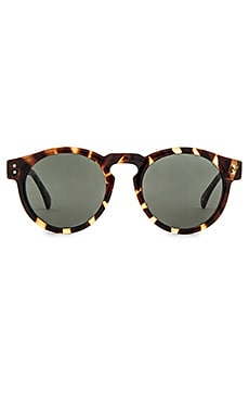 Clement in Tortoise