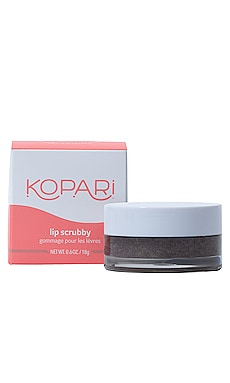 EXFOLIANT LÈVRES COCONUT LIP SCRUBBY Kopari $16 BEST SELLER
