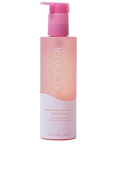 HUILE DE DOUCHE COCONUT SHOWER OIL Kopari $28 BEST SELLER
