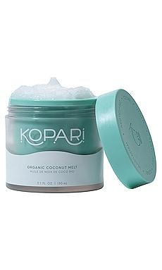 Organic Coconut Melt Kopari $28