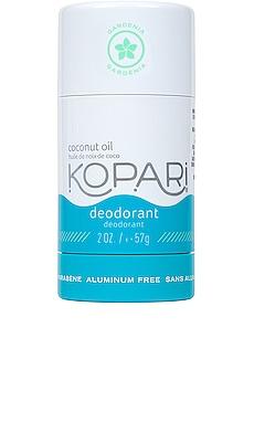 DÉODORANT COCONUT Kopari $14