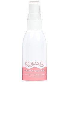 TÓNICO ROSE Kopari $12