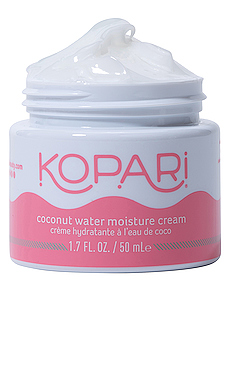 HUMECTANTE FACIAL COCONUT WATER Kopari $25