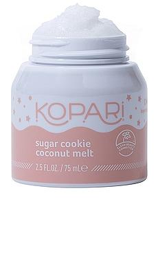 Mini Sugar Cookie Coconut Melt Kopari $18