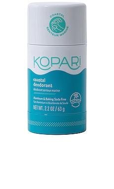 DEODORANT デオドラント Kopari $14
