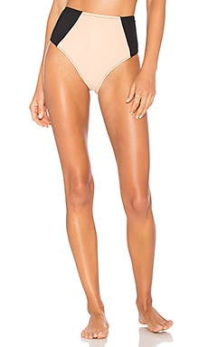 Pandora High Waist Bottom