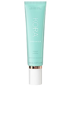 Foaming Cleanser KORA Organics $30