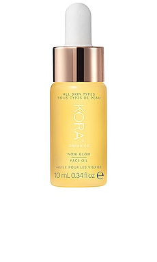 Noni Glow Face Oil 10ml KORA Organics $25