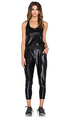 koral activewear Paradigm Jumpsuit in Black