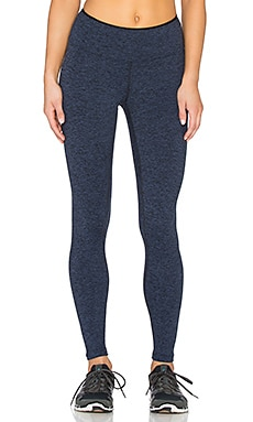 koral activewear Mystic Legging in Navy & Black