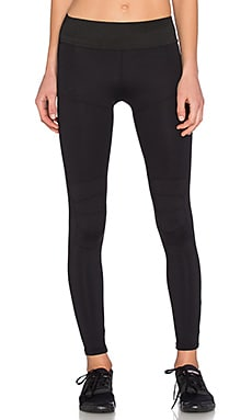 koral activewear Moto Legging in Black