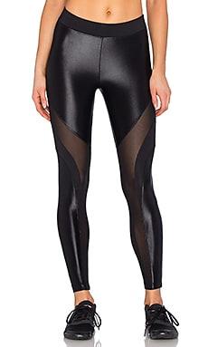 KORAL Frame Legging in Black