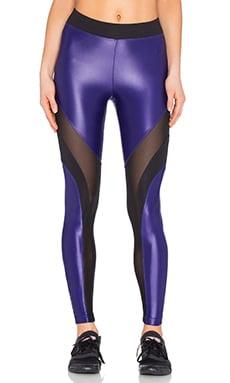 KORAL Frame Legging in Ultramarine