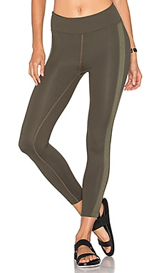 Dynamic Duo Hi Rise Legging