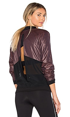 Wind Bomber Jacket