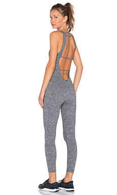Core Jet Jumpsuit