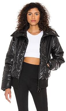 Flurry Puffer Jacket KORAL $172 Sustainable