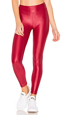 Lustrous High Rise Legging KORAL $80