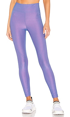 Magnet Iridescent High Rise Legging KORAL $110